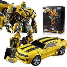 Bumblebee Transformer Toy -Robot Car - Action Figures-Transformation Toys