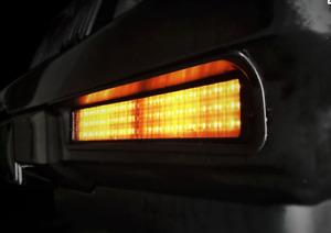 DIGI-Tails LED Front Marker Light Panel Set 1983-1987 Buick Regal Grand National