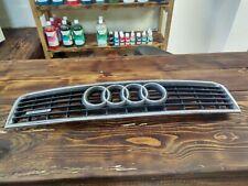 """Audi A4 B6 8E Kühlergrill Frontgrill """"Quattro"""" Emblem 8E0 853 651F"""
