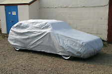 Ford Escort MK3 Cover Outdoor Breathable Soft Lining 5 Layer With Straps Moltex