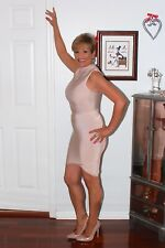 Women's Body Shaper Dress by Hot Miami Styles in Size Small