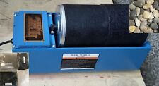 Dual (6 lb) Rotary Rock Tumbler Lapidary Polisher w/rough stones & Media
