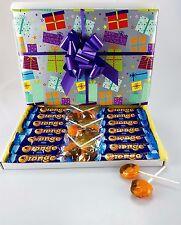 Deluxe Terry's Chocolate Orange Hamper Gift Box Birthday Get Well Christmas New