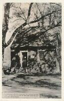 GLOUCESTER VA – Old Debtors Prison Real Photo Postcard rppc