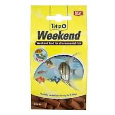 Tetra Weekend Food - 10 Sticks