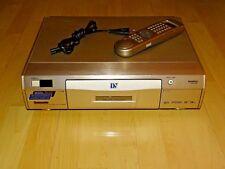 Panasonic nv-dv10000 high-end DV-Recorder, Incl. FB, 2 ANNI GARANZIA