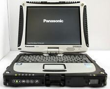 Panasonic Toughbook CF-19 MK7 i5-3340M 8GB 128GB Touch TPM BT Rugged Laptop WIFI