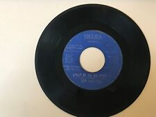 FUNK 45 RPM RECORD - THE DEACONS - SHAMA S-100