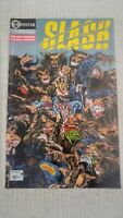 Slash #4 August 1993 Northstar Comics Nieves Dimitt Hotz Gomez