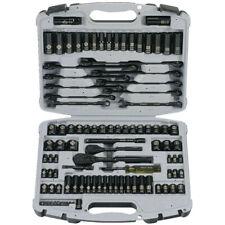 Stanley 92 839 99 Pc Black Chrome Socket Set New