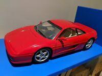 UT Models 1/18 - Ferrari F355 Berlinetta - RED -180 074020