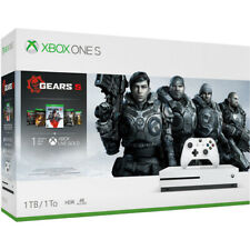 Xbox One S 1TB Gears 5 Console Bundle