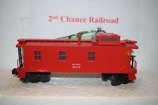 O Scale Trains MTH New York Central Illuminated Caboose 18205