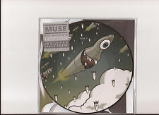 "Muse - Reapers   ( RSD   7"" Picture Disc  - NEW )"