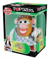 Dorothy Wizard of Oz Poptaters Mrs Mr Potato Head Licensed Character PPW 02292