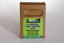 PaceMaker Stix Biodegradable all Natural Trail Soap Bar with Insect Deterrents