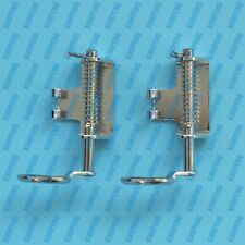 Free Motion Quilting Darning Embroidery Metal Foot Juki TL-98Q TL-98E HIGH SHANK
