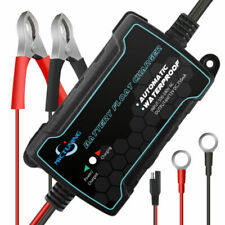 Mictuning MIC-CBC-005-1 6V 12V 750mA Automatic Battery Float Charger