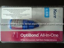 Kerr by Optibond All-in-one Self-etch Dental Adhesive Bonding Agent 6ml Refill