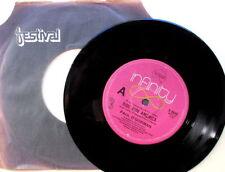 Excellent (EX) Grading Singer-Songwriter Pop Vinyl Records