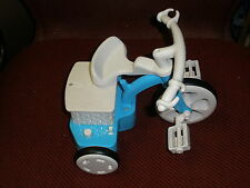 1998 Mattel electronic tricycle