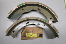Caterpillar 912461 Shoe and Lining Pair For V70E Forklift