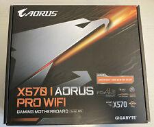 GIGABYTE X570 I Aorus Pro WiFi AMD AM4 Mainboard