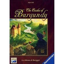 Ravensburger The Castles of Burgundy Game