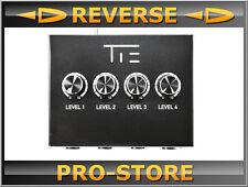 TIE Audio Headphone Amplifier 4CH Kopfhörerverstärker Studio 4-Kanal Stereo