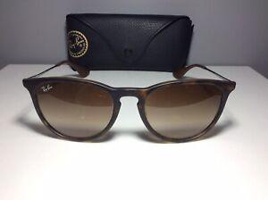 Ray Ban Erika Sunglasses RB 4171