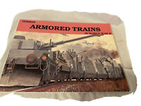 German Armored Trains in World War II - Wolfgang Sawodny (Railroad Book)