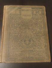 Macmillan Pocket Classics  BRYANT'S POEMS