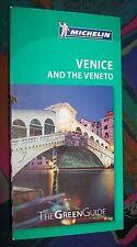 VENICE and the Veneto (Venedig Italien) # 2013 MICHELIN - The Green Guide