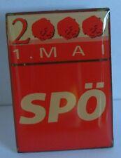 SPÖ Maiabzeichen 2000 NEU