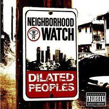 Neighborhood Watch von geweitete Völker