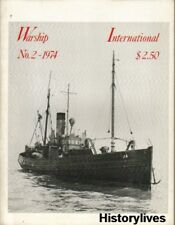 Warship International No. 2 1974, SEAL Support Craft