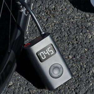 Xiaomi 5V 150PSI Portable Bike Pump USB Charging Electric Air Pump Cycling
