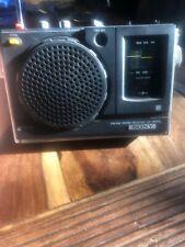 Sony Icf-5450l Poste Radio