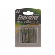 Energizer Ni-MH 1300mAh 8 x AA Rechargeable Batteries