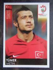 Panini Euro 2008 - Tümer Metin Türkiye #141
