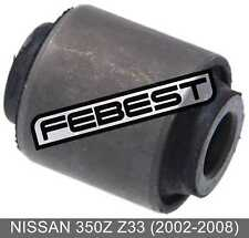 Arm Bushing Rear Assembly For Nissan 350Z Z33 (2002-2008)