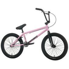 """2021 Sunday Primer 20"""" BMX Bike Matte Pale Pink"""