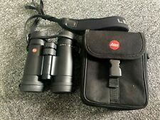 Leica 10x42 HD Ultravid - used