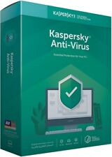 Kaspersky anti-virus 4pc/1Yr Global