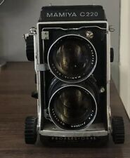 Mamiya C220 Professinal 135mm