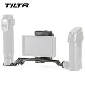 Tilta HDA-T02-MB Hydra Alien Monitor Bracket Support fits NANO handwheel fr film