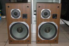 YAMAHA NS-645 - Speaker / Lautsprecher Boxen - selten rarität vintage - nußbaum