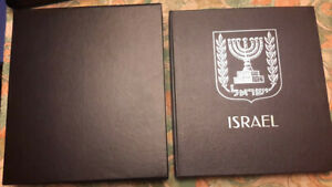 Collection timbres ISRAEL 1971-1988 neufs sans charnières, avec Tabs