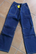 Jeans  von TCM  Jungen  Gr. 146 /152  NEU ;Blau