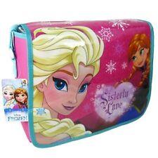 Children's Disney / TV Character Shoulder Messenger Bag - Frozen